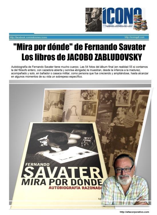 En la Biblioteca de Jacobo Zabludovsky