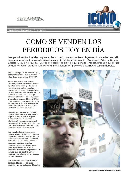 08 27 2016 Cátedras de Periodismo y Publicidad